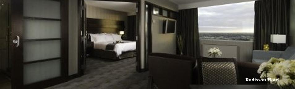 Radisson Hotel Winnipeg