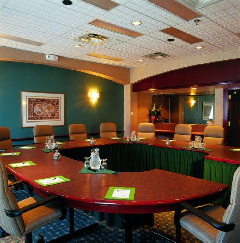 Holiday Inn Winnipeg - Airport West - Meeting Rooms