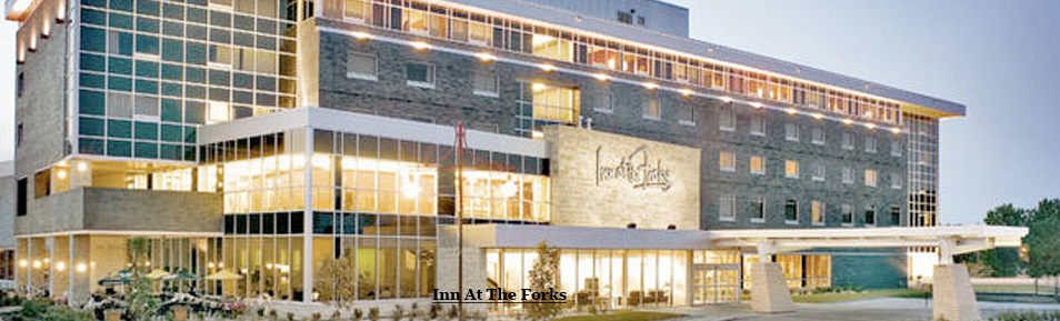 Inn At The Forks