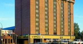 Holiday Inn Winnipeg – Airport West